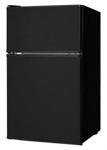midea whd 113fb1 3 1cf refrigerator black