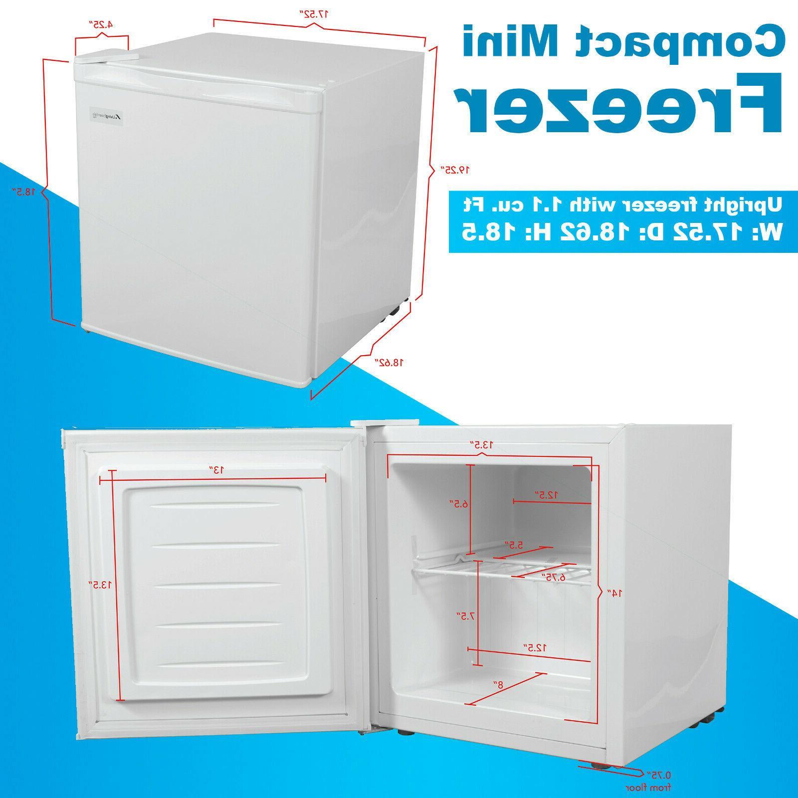 Mini Silent Compact Reversible Door 7-Level