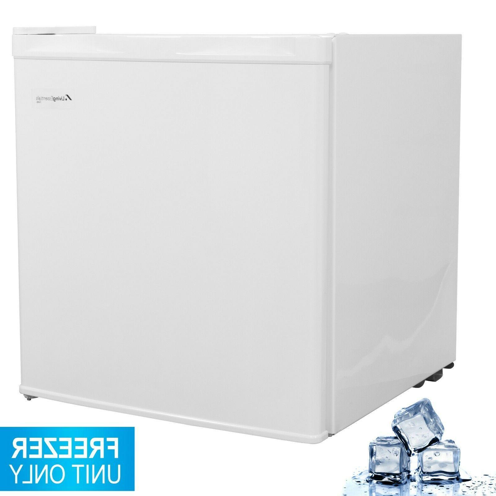 mini freezer efficient silent compact with reversible