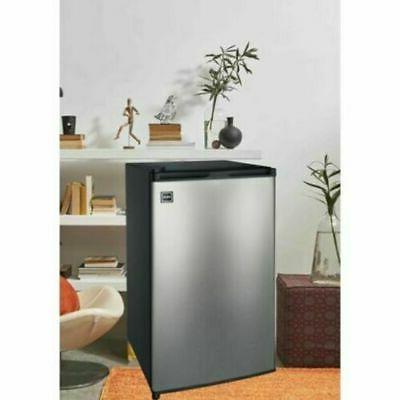 Mini Small RCA Refrigerator Ft w RV