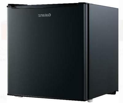 mini fridge small refrigerator 1 7 cu