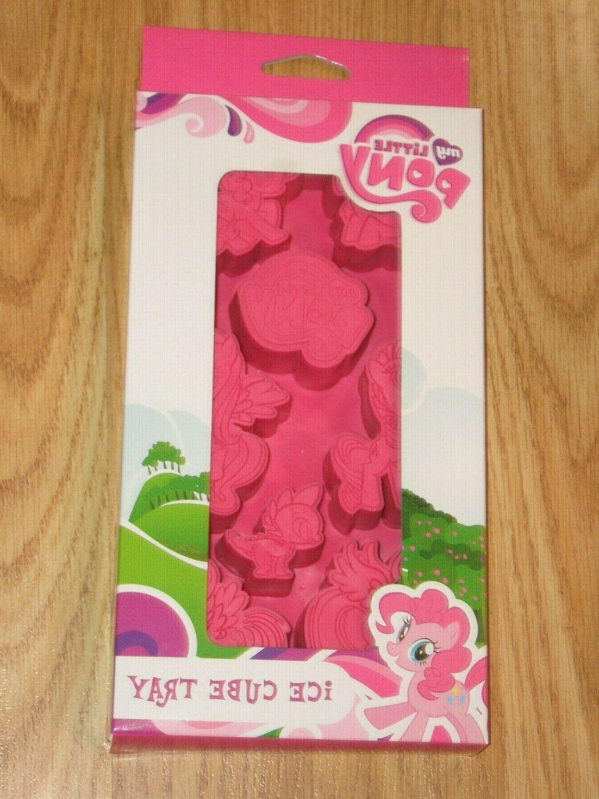 my little pony ice cube tray freezer