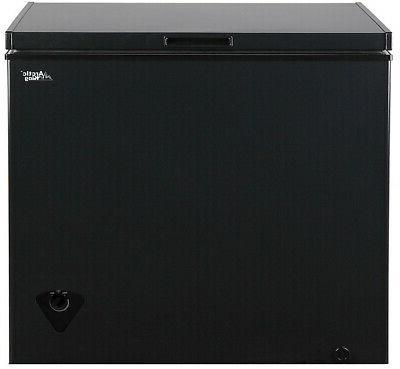 New 7 Cu Dorm Storage Black