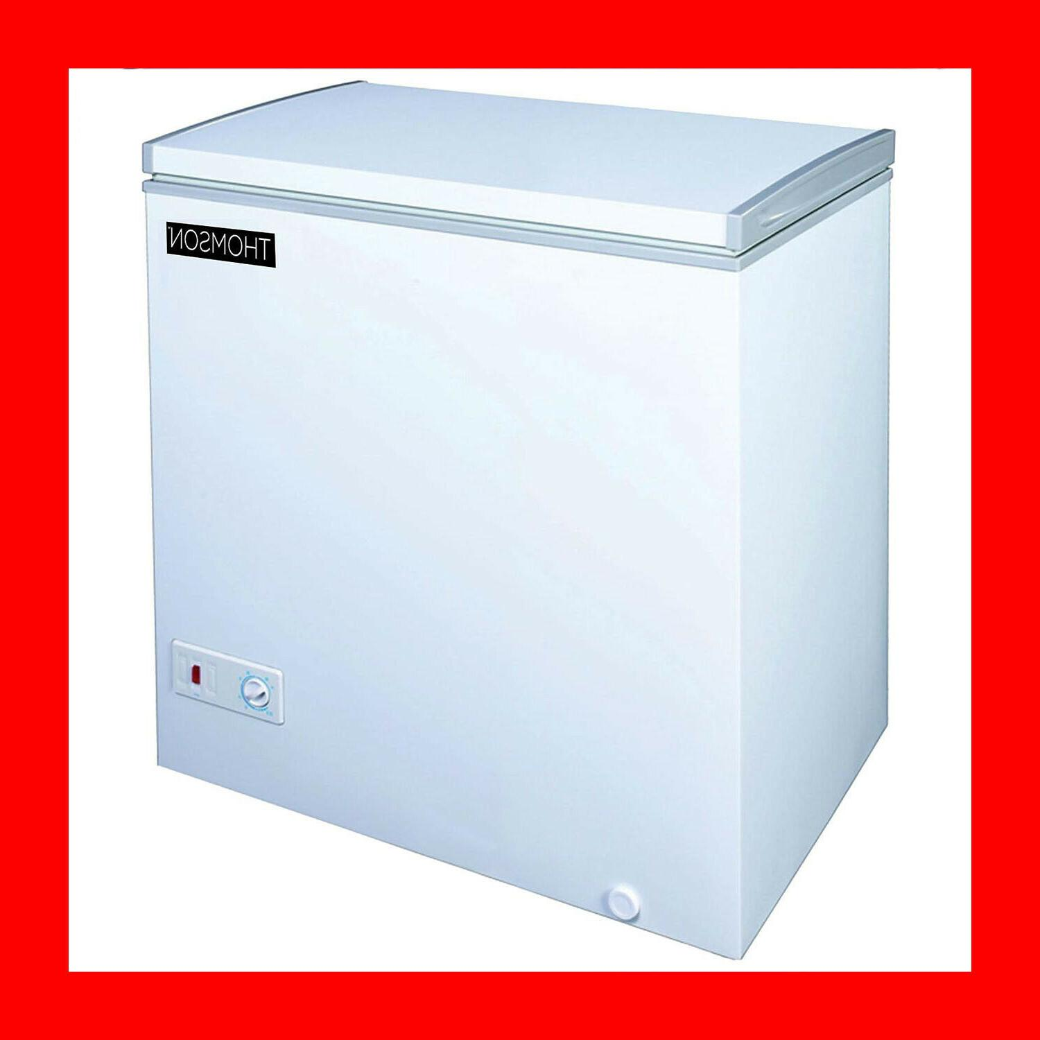 new chest freezer 7 0 cu ft