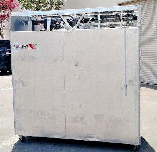 NEW Refrigerator Kitchen Model R46