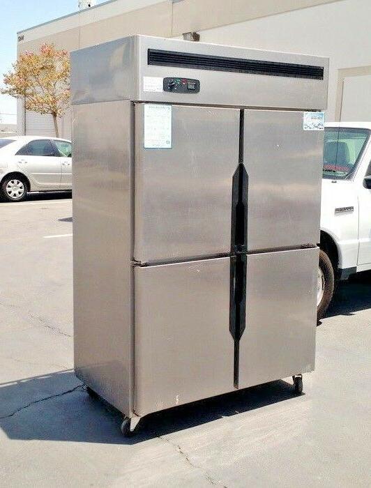 "NEW Commercial Freezer 48"" x x"