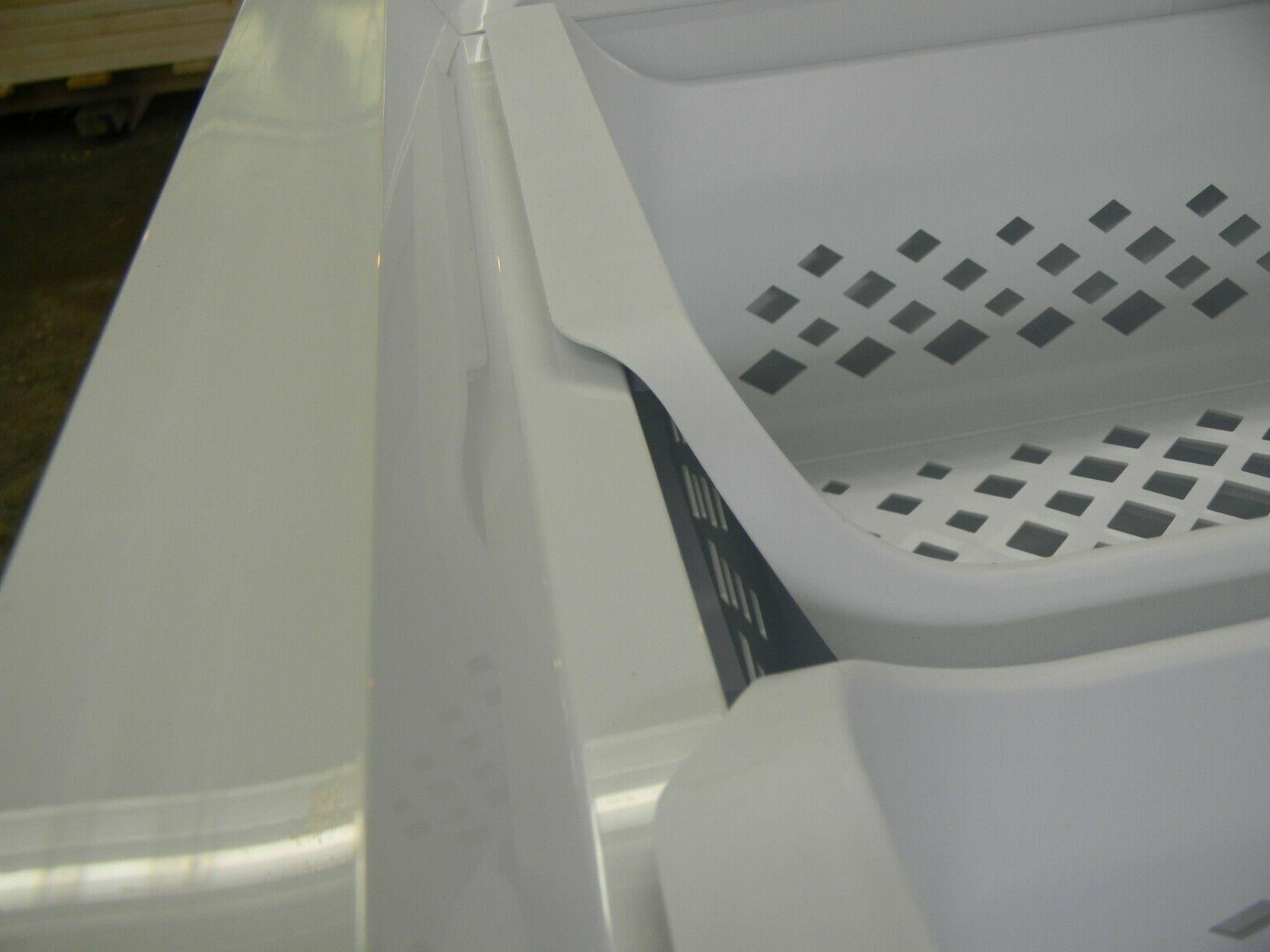 """New Frigidaire 24-1/2"""" Freezer/Storage Baskets you **2** plus"""