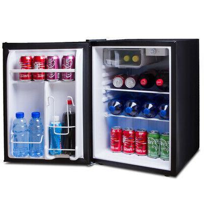 NEW Mini Freezer Ft Black Small