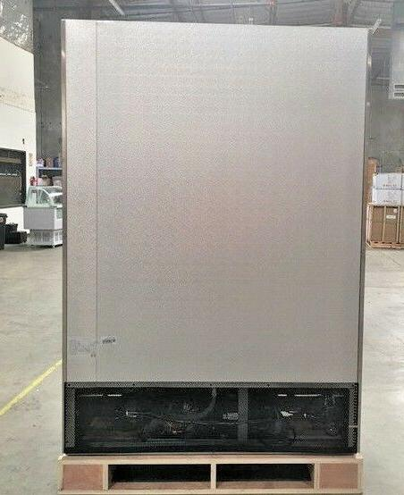 NEW Two FreezerCommercial Reach In Stainless Freezer NSF