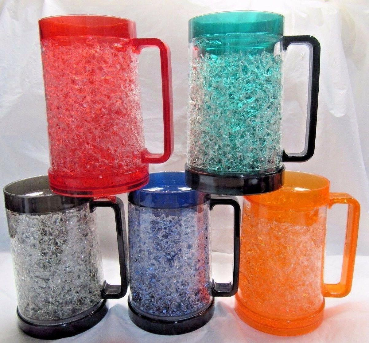 Freezer Mug by Memory -Select- Team
