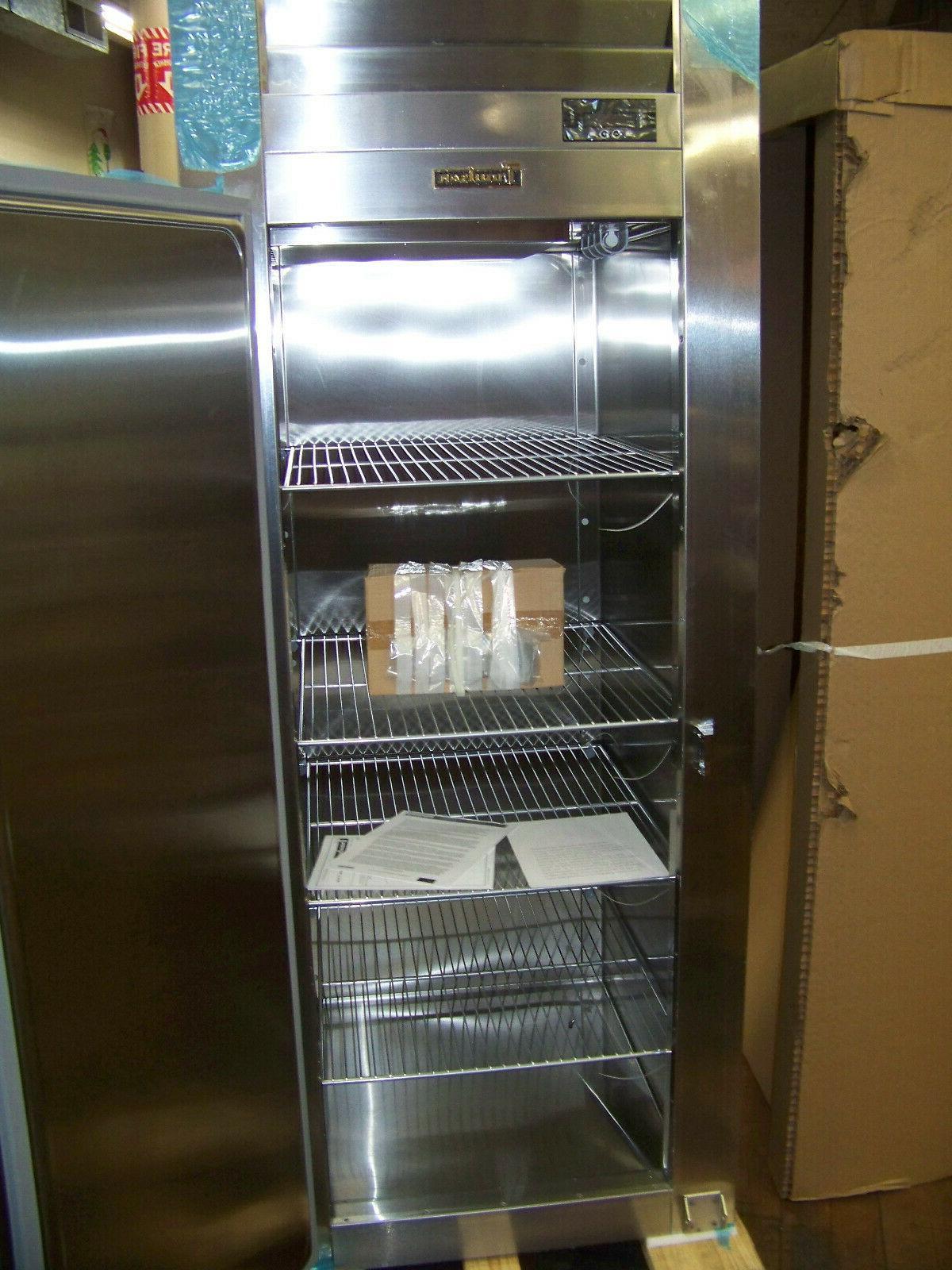Traulsen R Series Freezer 115V