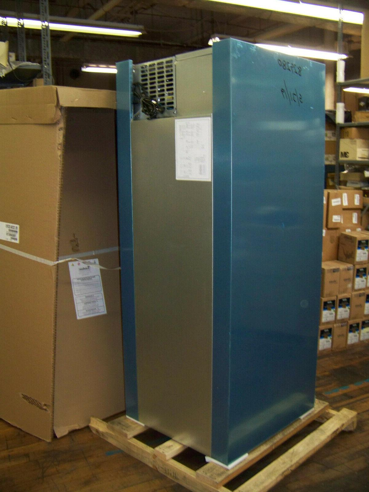 one section r series freezer r 404a