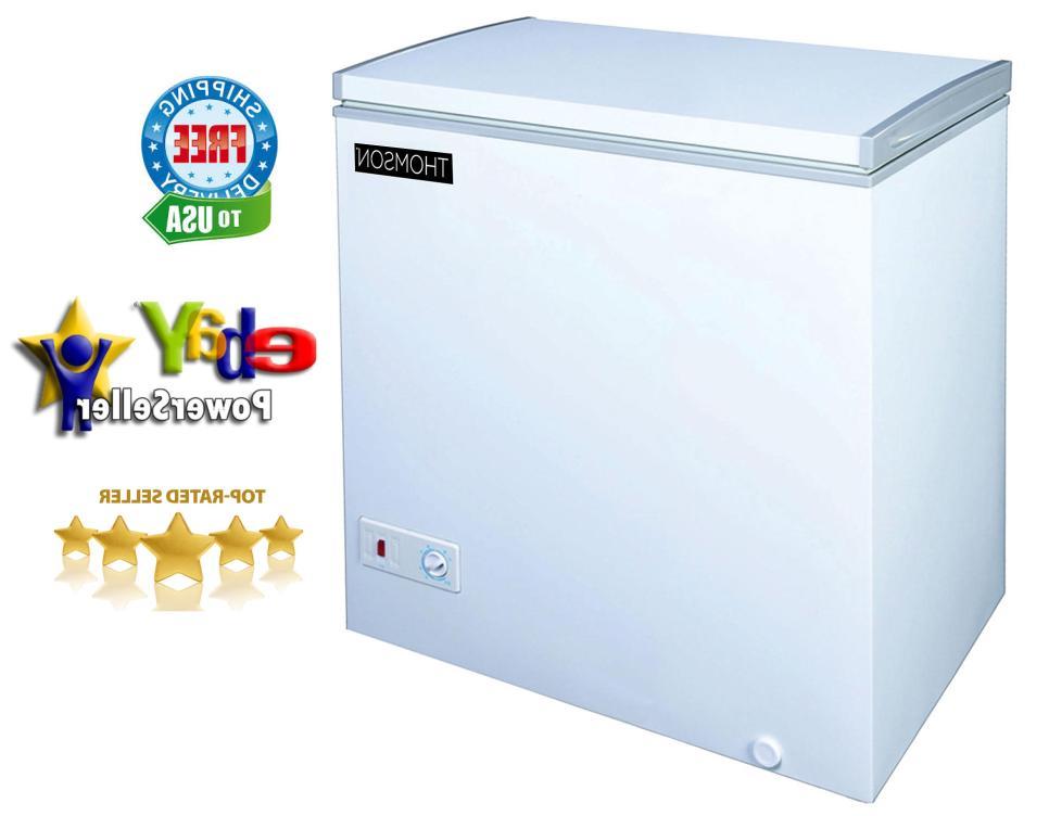 original chest freezer 7 0 cu ft