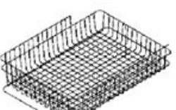 Whirlpool Part Number 67004987: Basket. Freezer