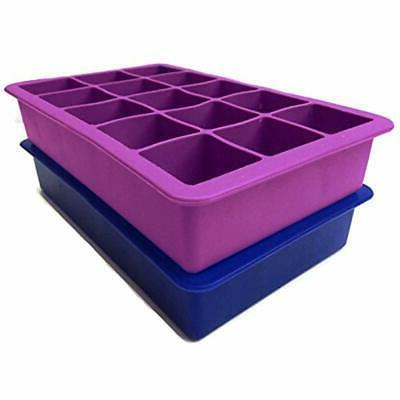 """Perfect Molds & Tray, Of FREEZERS, """""""