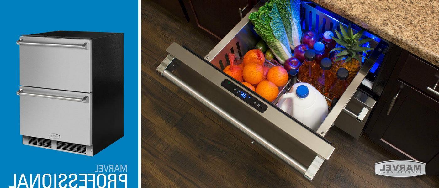 Marvel Refrigerator