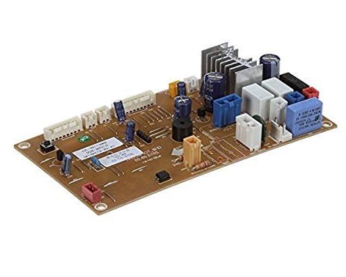 MAXX COLD R725B-820 Freezer Control Board