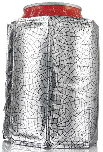 rapid ice can cooler