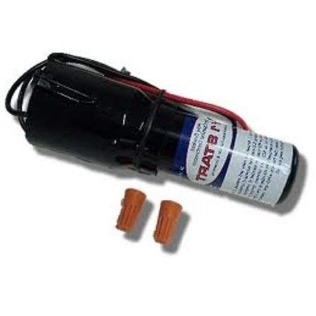 RCO410 Capacitor Kit for Freezer & Compressors by PartsBroz - Numbers ERP410, RCO-410, RCO410