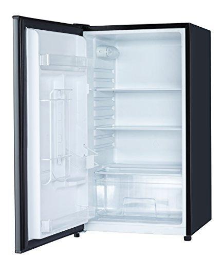 Refrigerator - Black