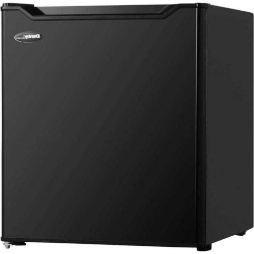 Refrigerator Compact Countertop Automatic defrost system 1.6