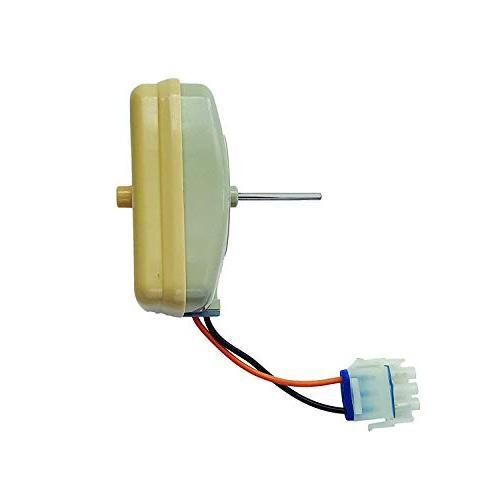 Refrigerator Evaporator Motor Assembly Electric WR60X10346 WR60X10046 WR60X23584