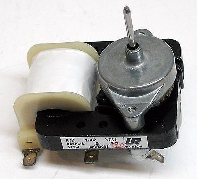 Refrigerator Evaporator Motor for
