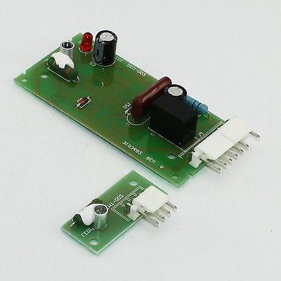 Refrigerator Icemaker Control Kit 4389102
