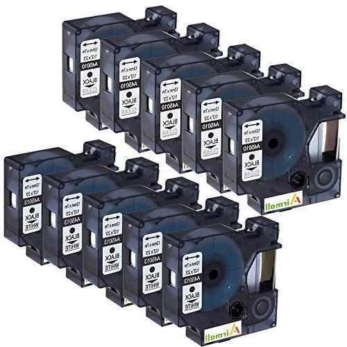 replace d1 label tape compatible