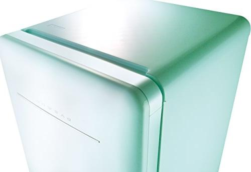 Daewoo Retro Refrigerator 4.4 |