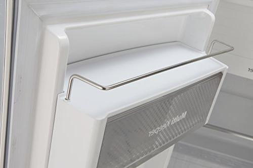 Daewoo FR-044RCNM Retro Refrigerator 4.4 | Green