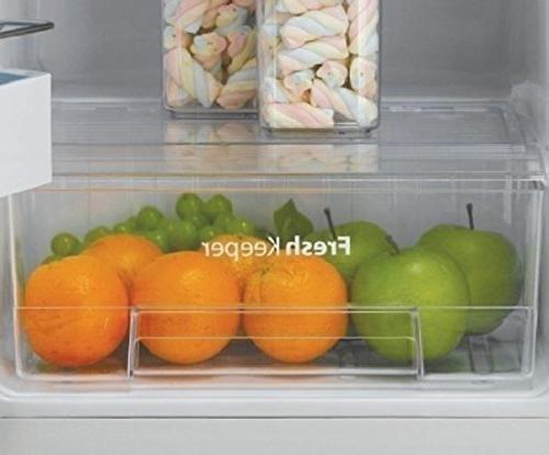 Daewoo FR-044RCNM Retro Refrigerator |