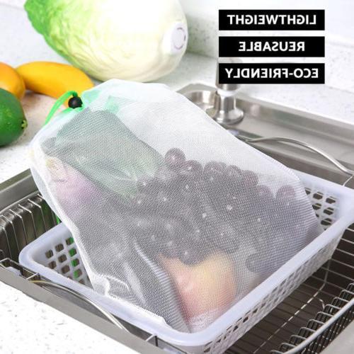 Reusable Freezer Storage Food Bags
