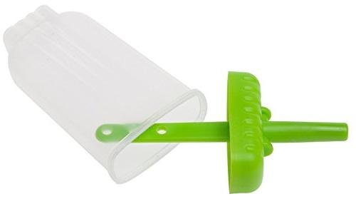 Newonder® Reusable Molds Ice Molds Popsicles with Molds