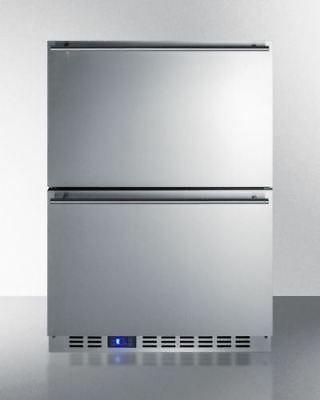 scff532d drawer freezer