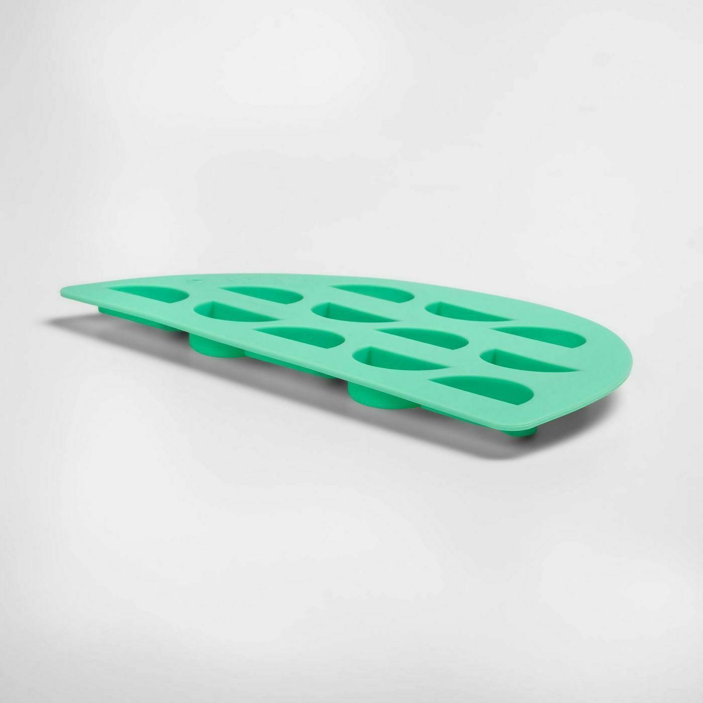 Silicone Fruit Freezer Tray - Squad™
