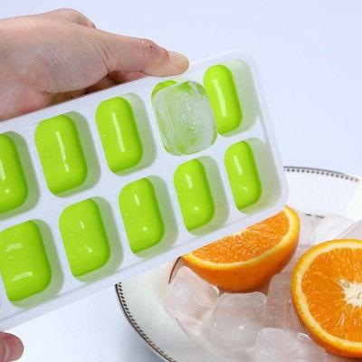 Silicone Box Drink Freezer Mould Maker