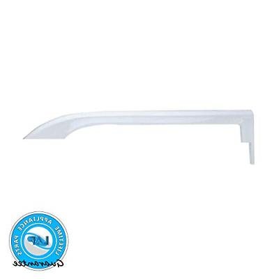 Single Door Handle Compatible with Frigidaire Refrigerator -