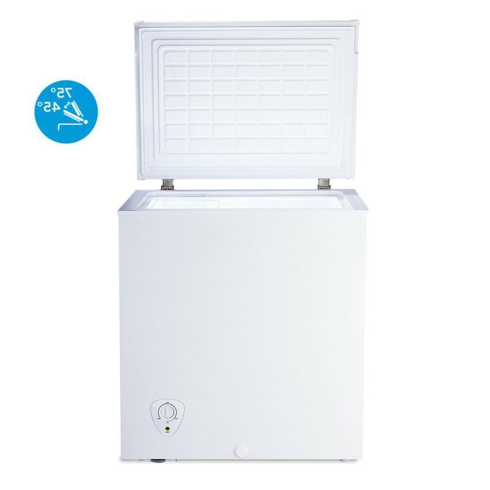 Smad 5.0 Chest Freezer Garage