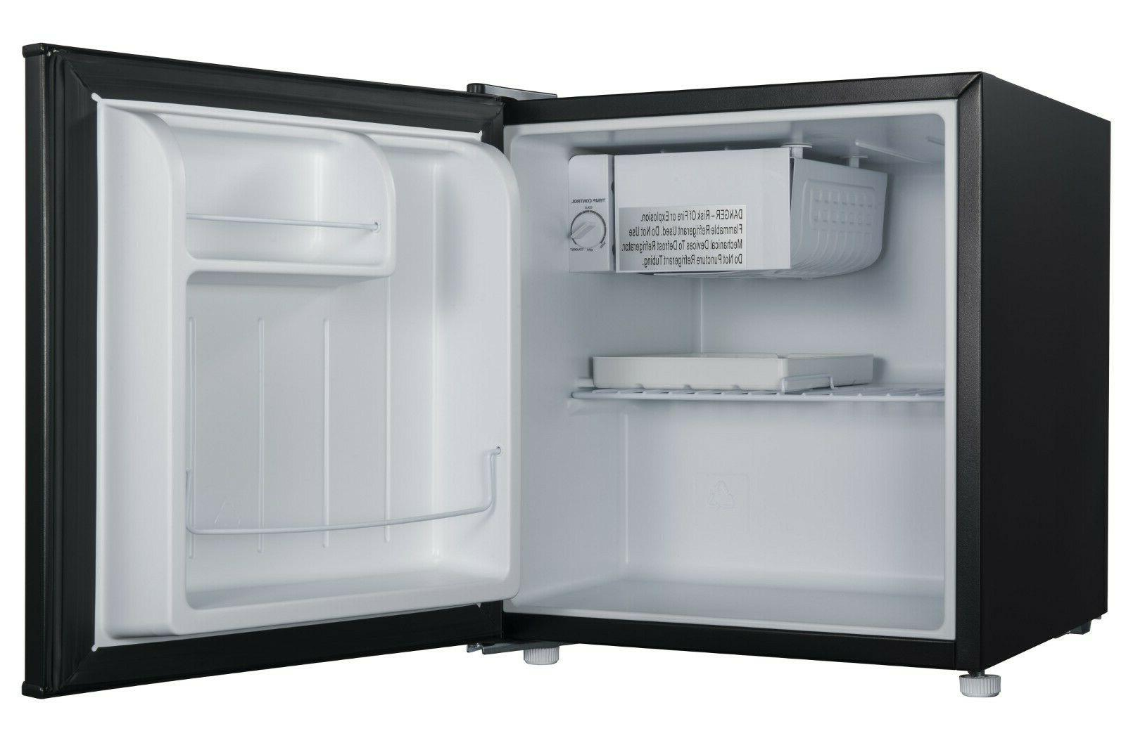Small For 1.7 Ft With Freezer Compact Dorm