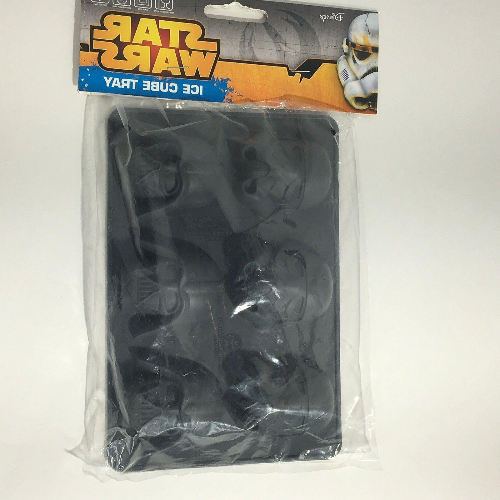 Disney Star Wars Cube Darth Freezer