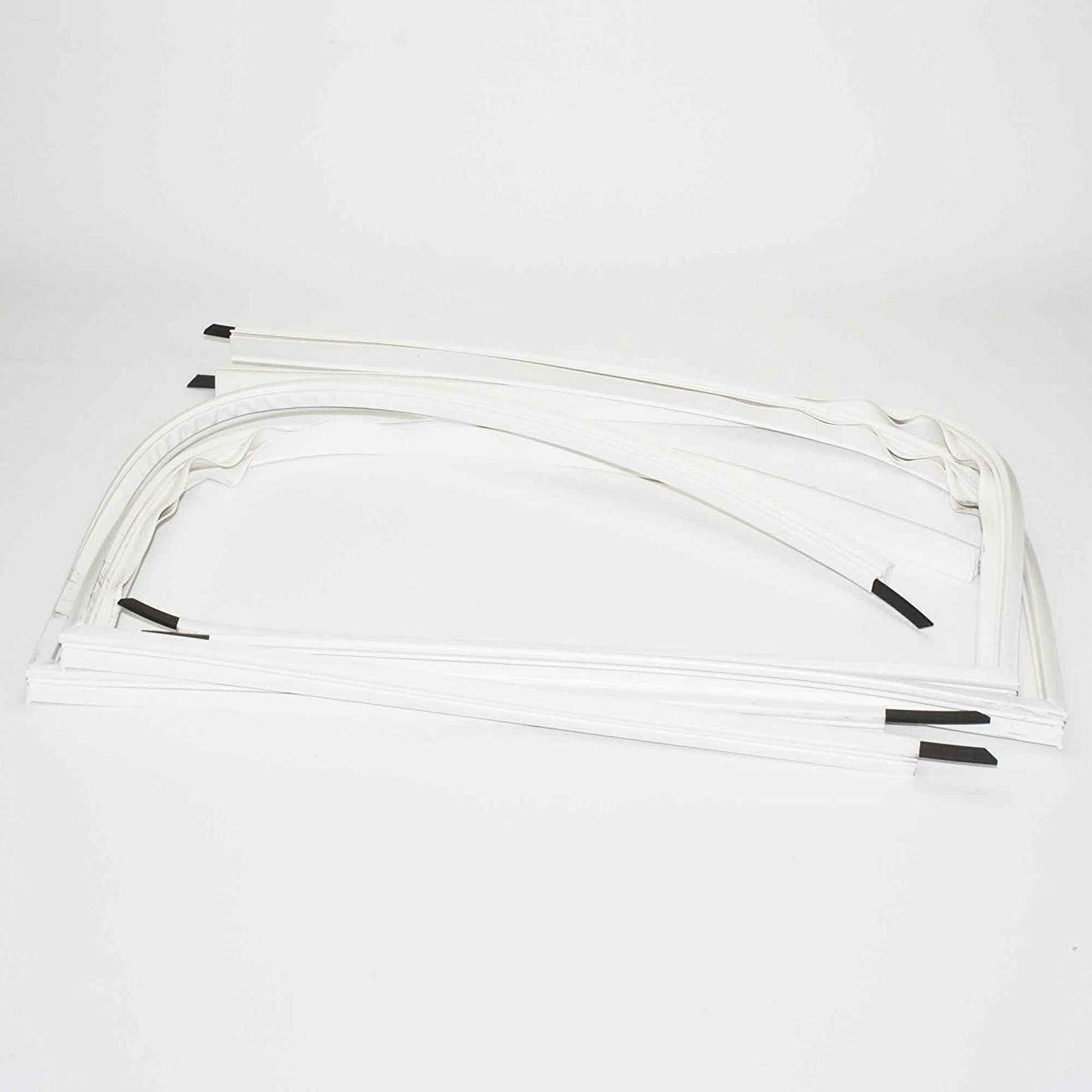 Supco Magnetic Refrigerator Door Seal Cut to Fit
