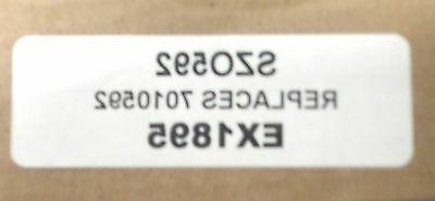 SZO592 Door Gasket replaces