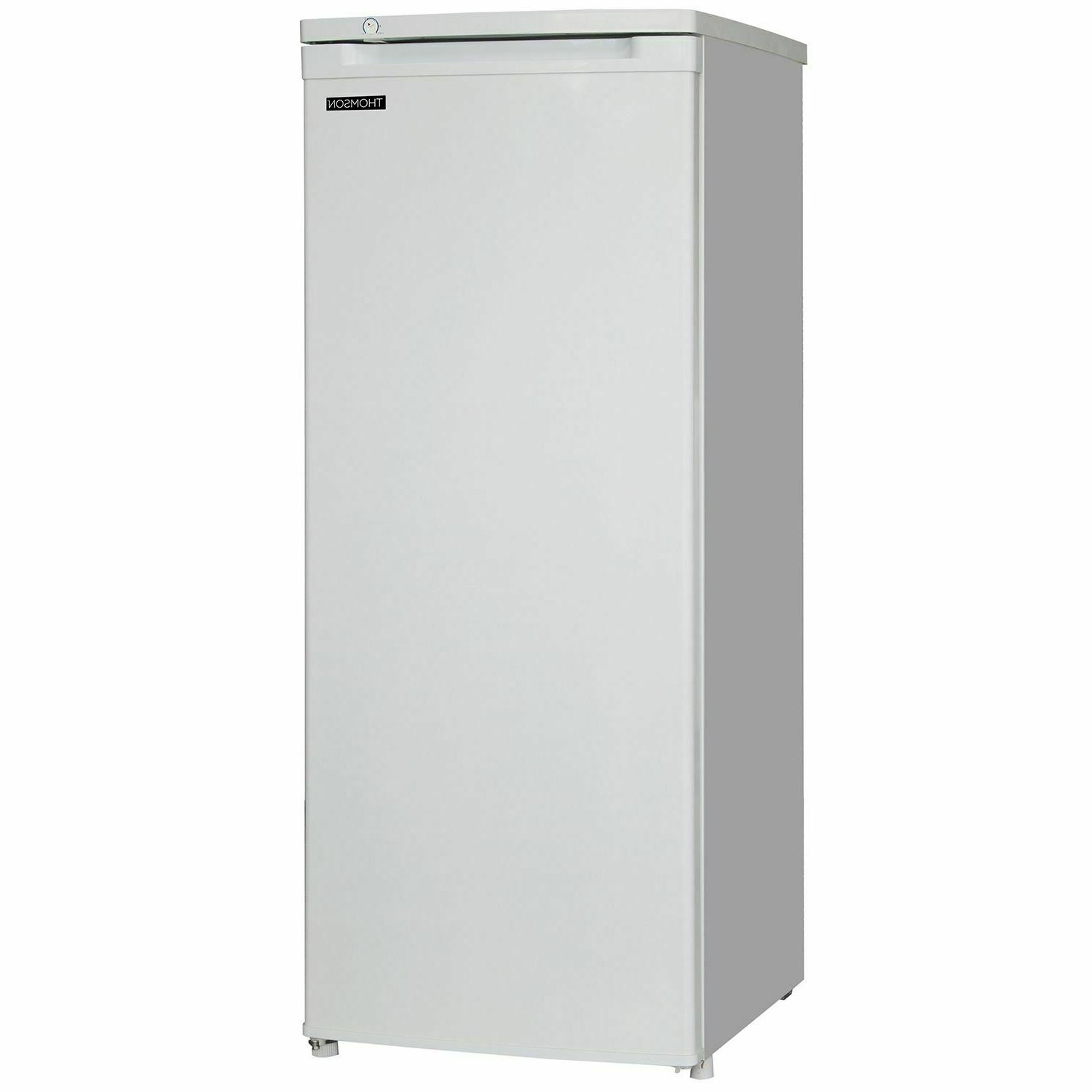 thomson upright freezer 6 5 cu ft