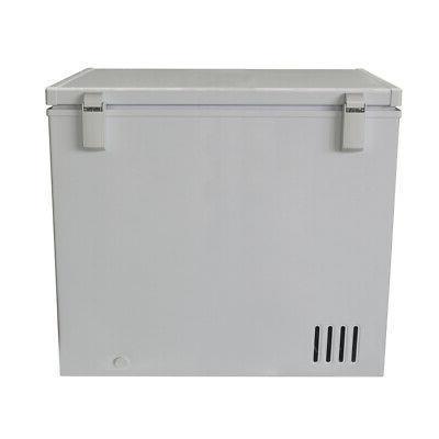 Commercial Chest Freezer - 10 cu. ft