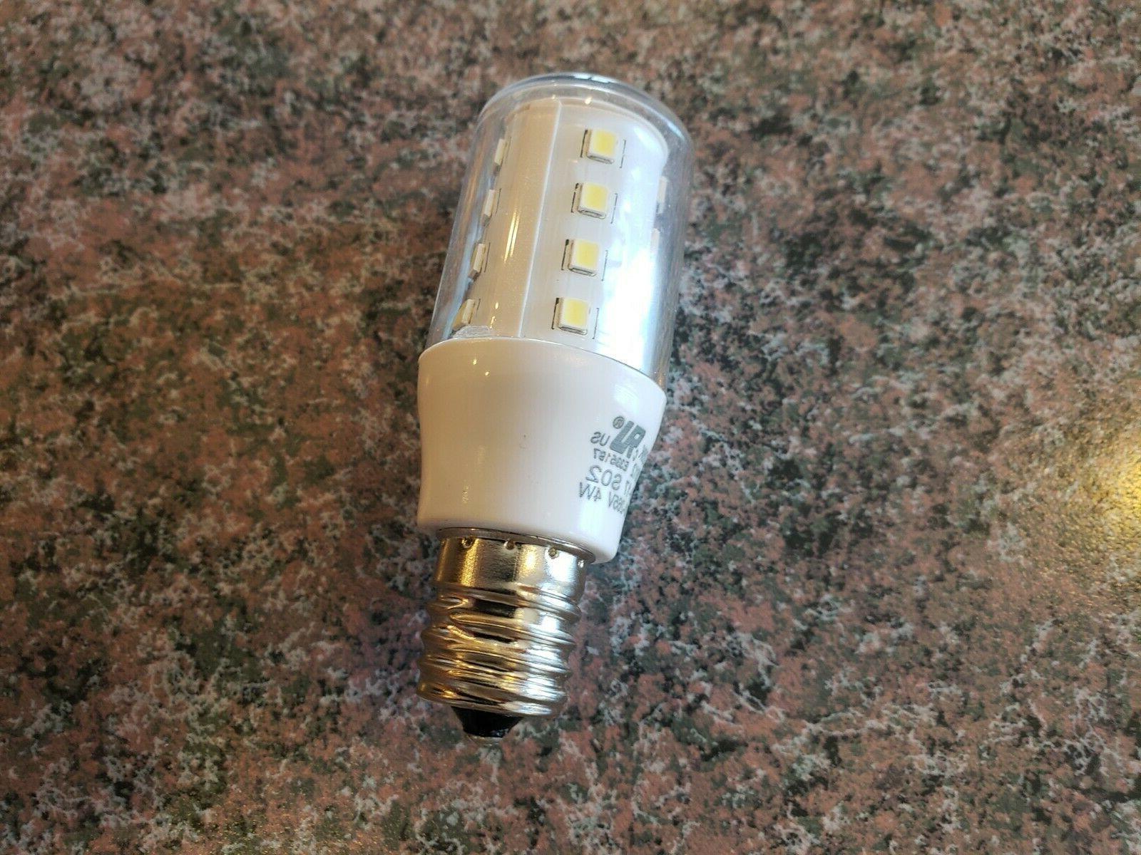 NEW Refrigerator 5304498578 Light