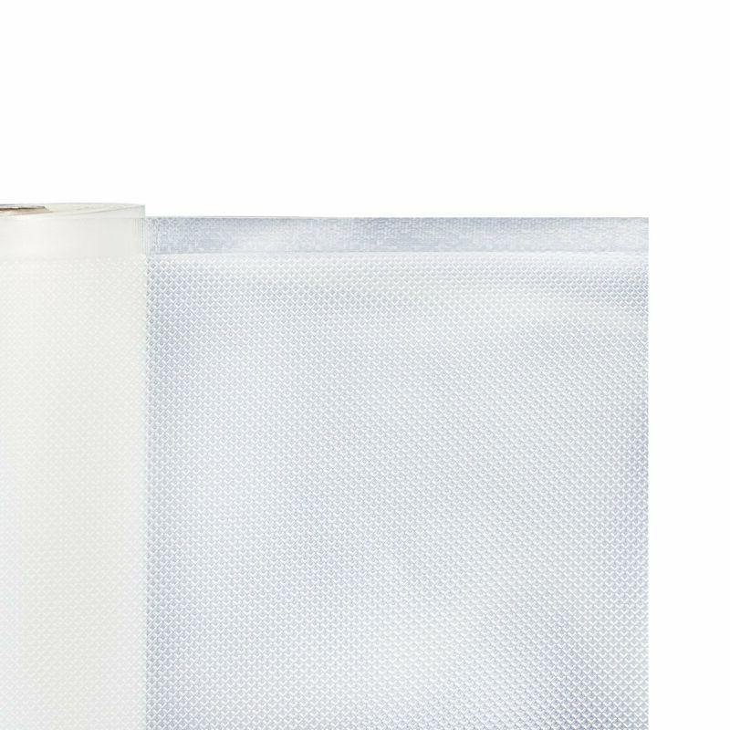 Vacuum Sealer Large Rolls 11 x 50 and Freezer Safe