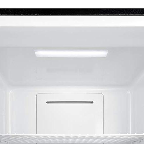 Whynter UDF-139SS 13.8 cu.ft. Energy Digital Convertible Freezer/Refrigerator, One Size