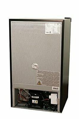 UF-304SS: Freezer in - ENERGY