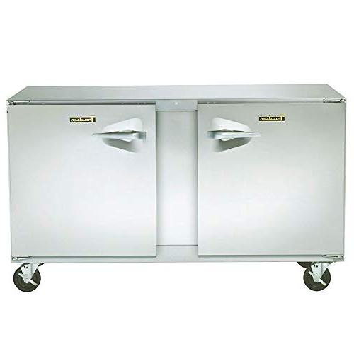 ult48 lr undercounter freezer